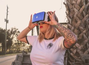 Virtual Reality Legal Issues