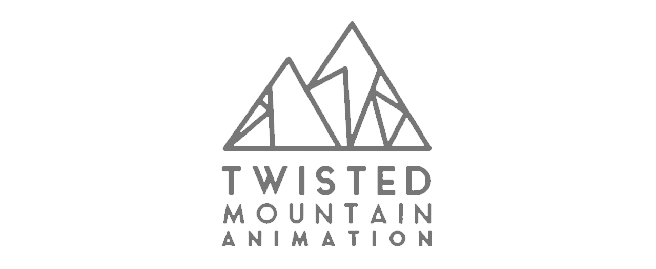Twisted Mountain