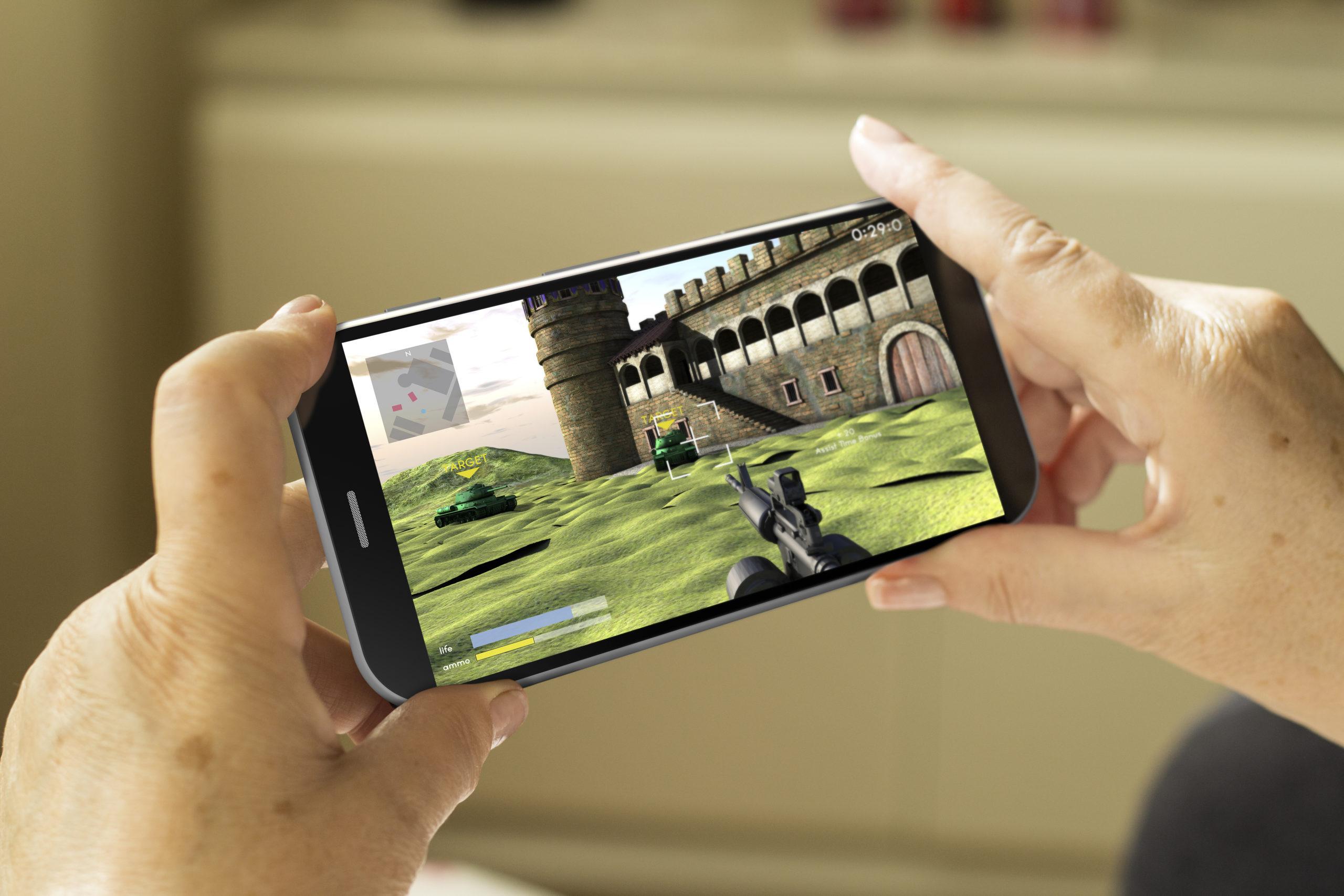 Gaming Image 279067040