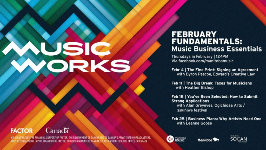 Music Business Fundamentals